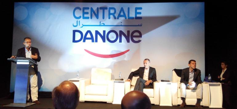 Boycott : Centrale Danone s'explique