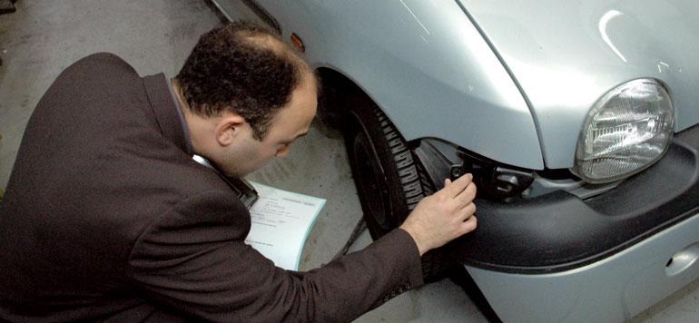 L'expertise automobile gangrenée par les pratiques malsaines
