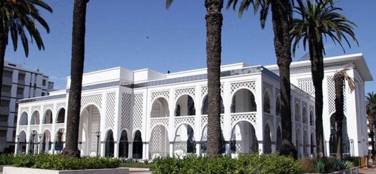 La Douane et la FNM scellent un partenariat pour sauvegarder le patrimoine culturel national