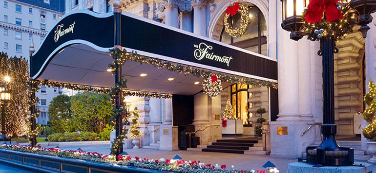 Hôtellerie : Le Fairmont de Rabat devrait ouvrir en 2019