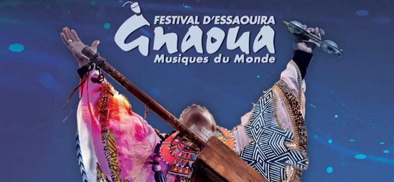 L'Afrique au Festival Gnaoua: des racines et des ailes