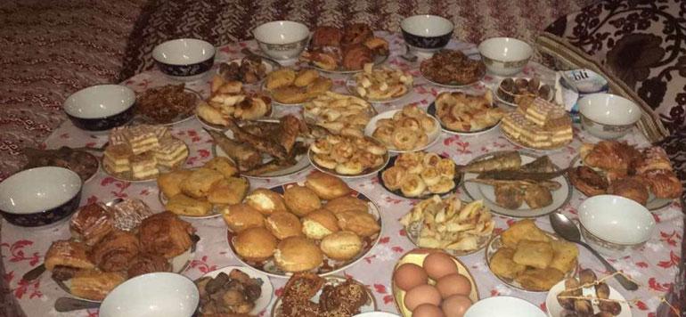 Ramadan : une aubaine pour les commerçants du halal en France