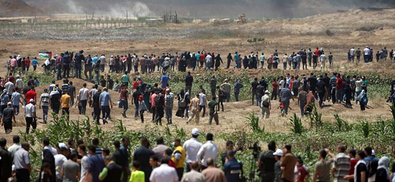 Gaza : le Secrétaire général de l'ONU «profondément alarmé» par l'escalade «brutale» de la violence