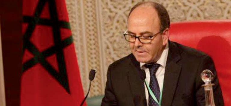 Le Roi Mohammed VI félicite Benchamach pour son élection à la tête du PAM