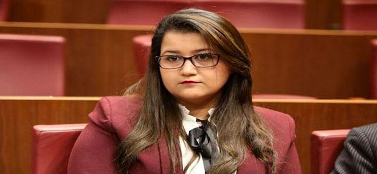 Une députée PAM pour faire barrage au Polisario