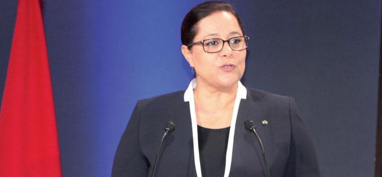 CGEM : Bensalah Chaqroun appelle son successeur à oeuvrer pour un nouveau contrat social «fort, complet et inclusif»