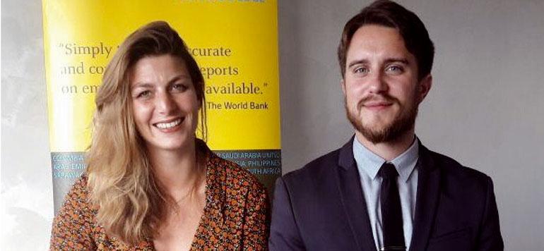 Oxford Business Group nomme deux managers pour le Maroc