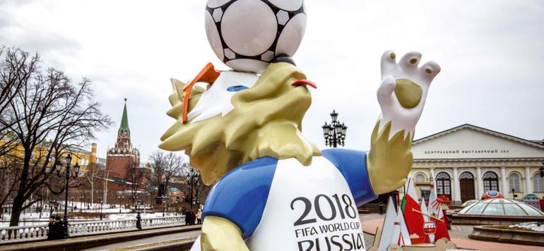 Mondial 2018 : la langue russe attise l'intérêt du public