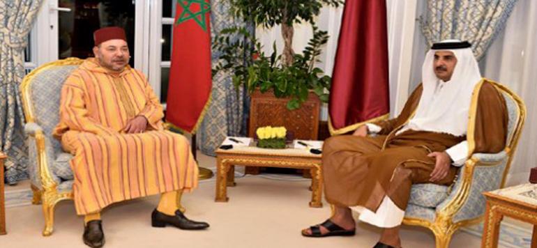 Souveraineté et Intégrité territoriale : Le Qatar et l'Arabie Saoudite solidaires avec le Maroc