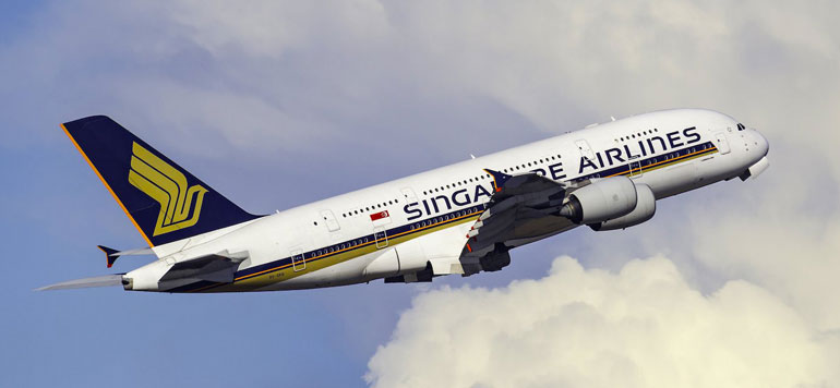 Singapore Airlines va proposer le vol le plus long au monde