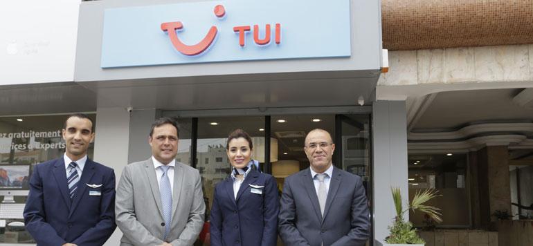 Casablanca : TUI fly ouvre sa première agence en Afrique