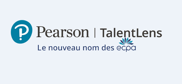 Les certifications TalentLens-ECPA disponibles au Maroc