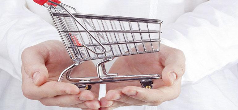 Net rebond de la consommation des ménages