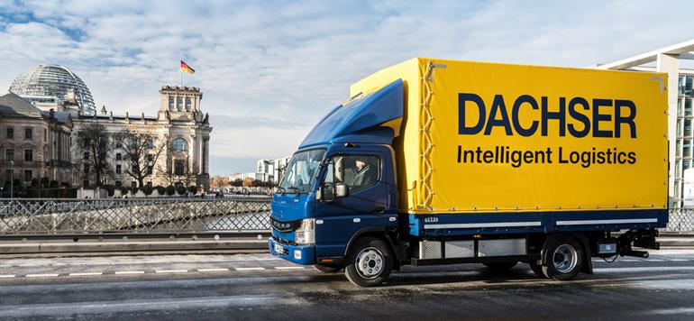 Logistique : Dachser agrandit son site de Mohammédia