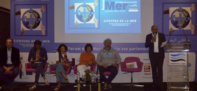 Le développement durable de la mer et du littoral débattu à El Jadida