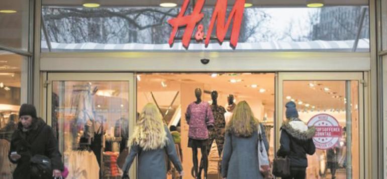 Habillement : H&M a ouvert son premier flagship à Casablanca !