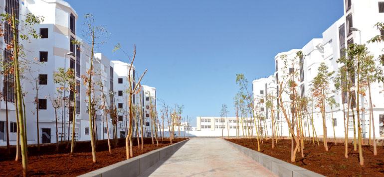Habitat abordable : les spécifications restent à définir