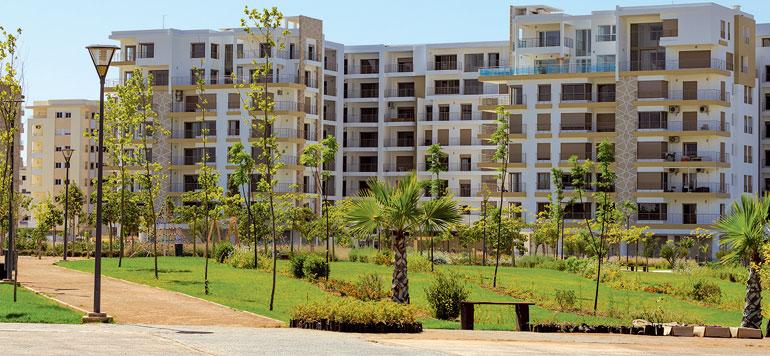 Logement : la demande frémit à Casablanca et Rabat