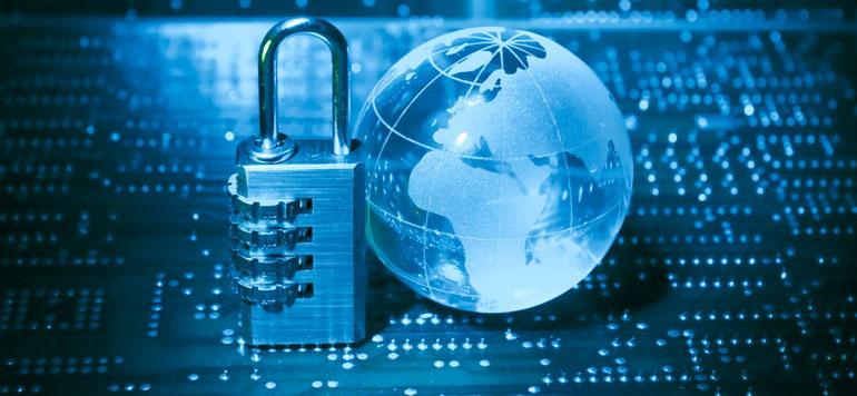 Sécurité informatique : les grands groupes font confiance aux marques, les PME sont à la traîne