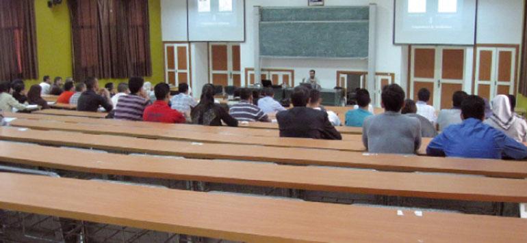 Pourquoi les séniors reprennent le chemin de l'école