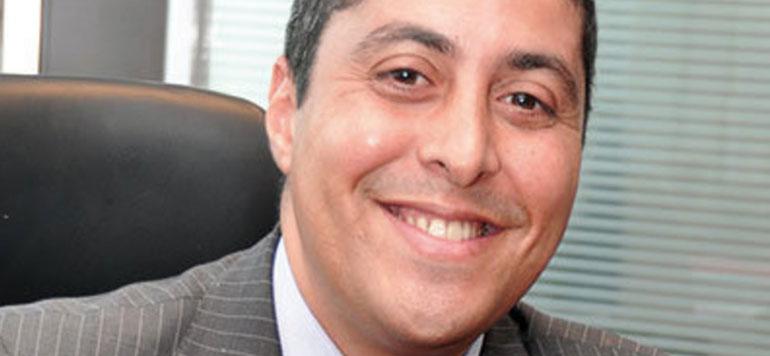 Adel El Fakir, le nouveau directeur de l'ONMT