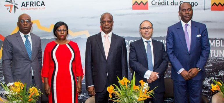 Brazzaville : Nouvelle mission multisectorielle pour le Club Afrique Développement