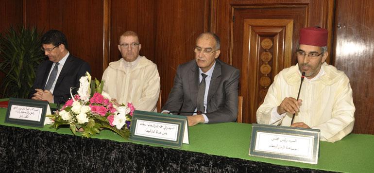 Sécurité routière : Casablanca au cœur de la nouvelle stratégie du ministère