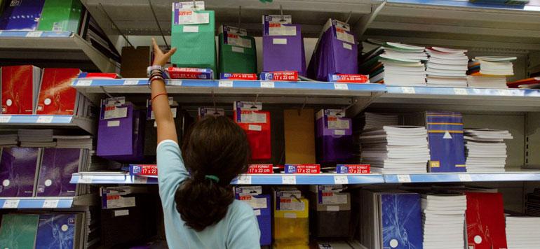 Cahier scolaire : les industriels ne veulent  plus du «made in Tunisie» sur le marché local