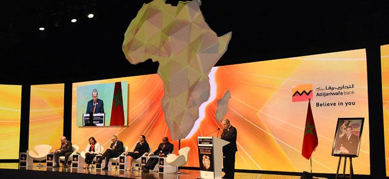 Attijariwafa bank  : Une mission multisectorielle au Congo Brazzaville en juin
