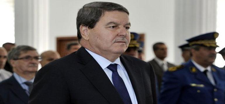 Algérie : Le DG de la Sûreté nationale limogé