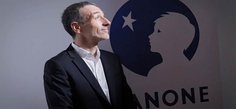 La fédération du consommateur réagit à la sortie médiatique du patron de Danone