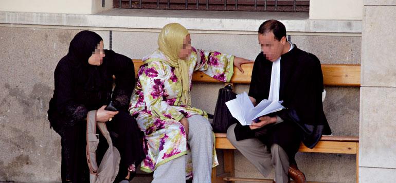 Hausse inquiétante des divorces au Maroc