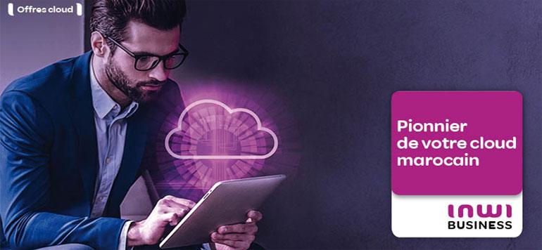 Le Cloud, nouvel outil pour la transformation digitale