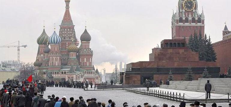 Mondial 2018 : Immersion dans la culture russe