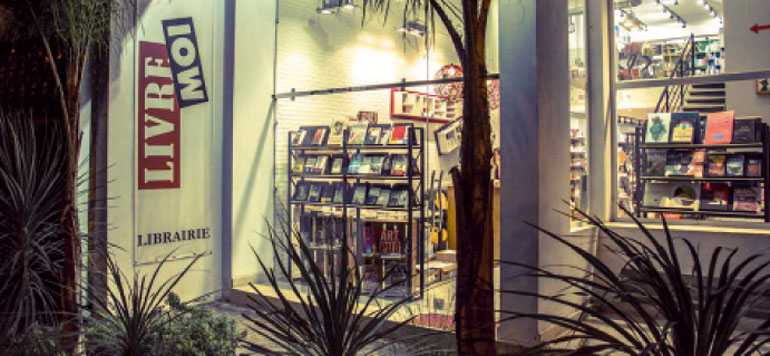 Livremoi, ou la petite histoire d'une librairie électronique
