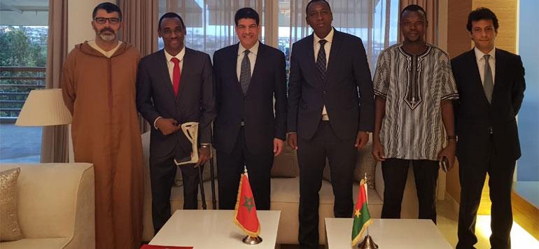 Energie renouvelable : nouvel accord pour Masen en Afrique
