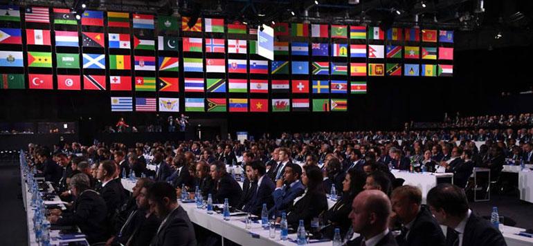Mondial 2026 : la liste des pays qui ont voté pour le Maroc