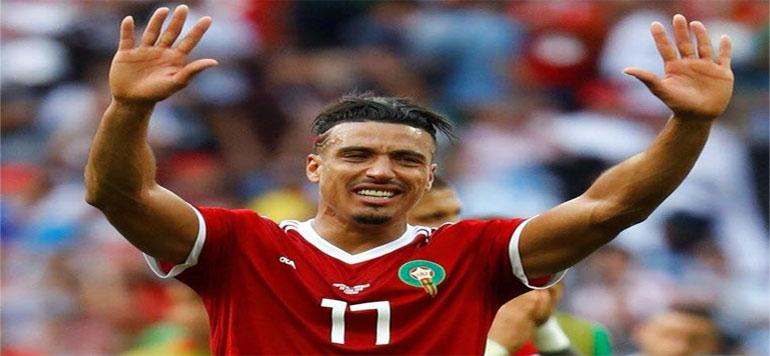Mondial 2018 : Les lions retournent dans la tanière