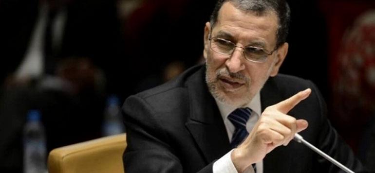 Vidéo. El Othmani : «les deux langues officielles reconnues par la Constitution sont l'arabe et l'amazighe»