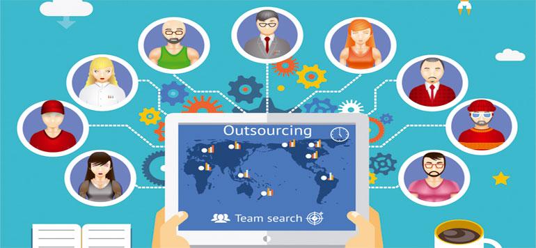 Outsourcing : cap sur les marchés anglophones et hispanophones