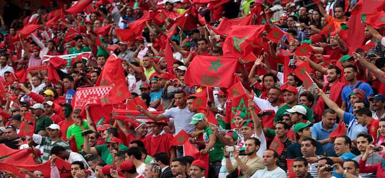 Invitation de célébrités marocaines en Russie : La Fédération s'explique