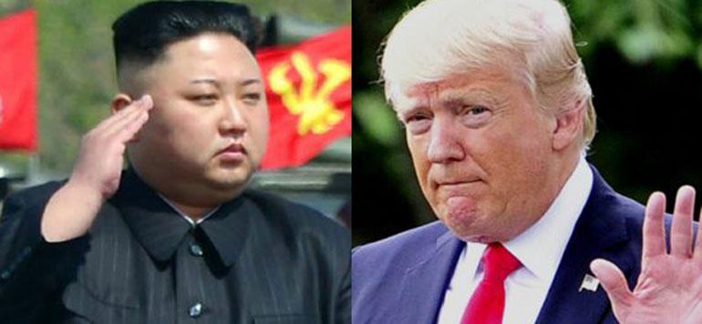 Corée du Nord/Etats-Unis : Un sommet historique pour la paix
