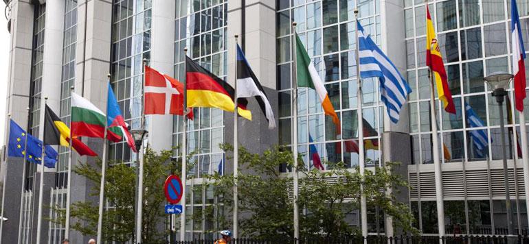 Europe : Les journalistes doivent payer pour couvrir les sommets européens à Bruxelles