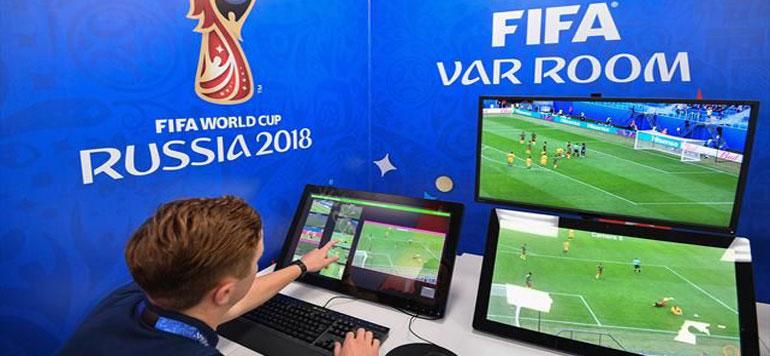 Tanger : La VAR sera utilisée pour la première fois en compétition officielle espagnole lors de la Super coupe