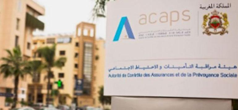 L'Acaps organise une formation en assurance inclusive