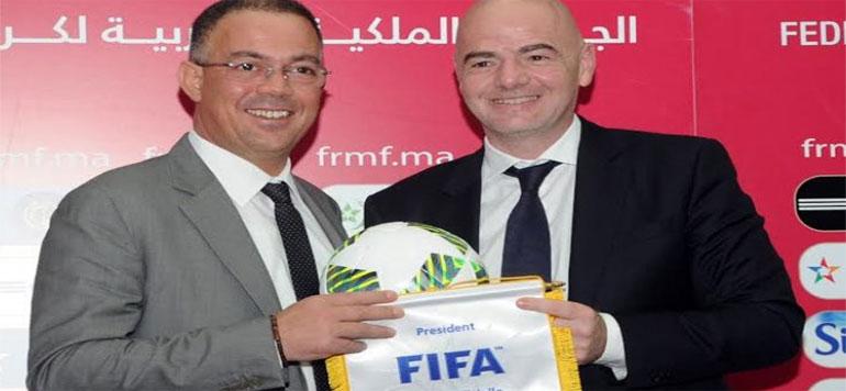 Elimination du Maroc : La FRMF indignée face aux erreurs arbitrales