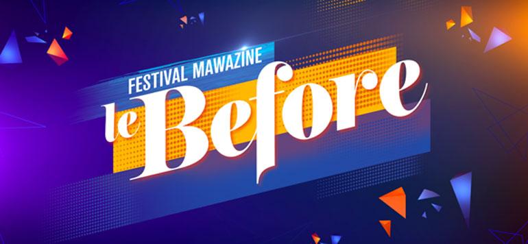 Mawazine avant Mawazine !