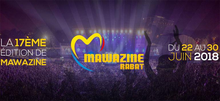 Facebook s'associe à Mawazine