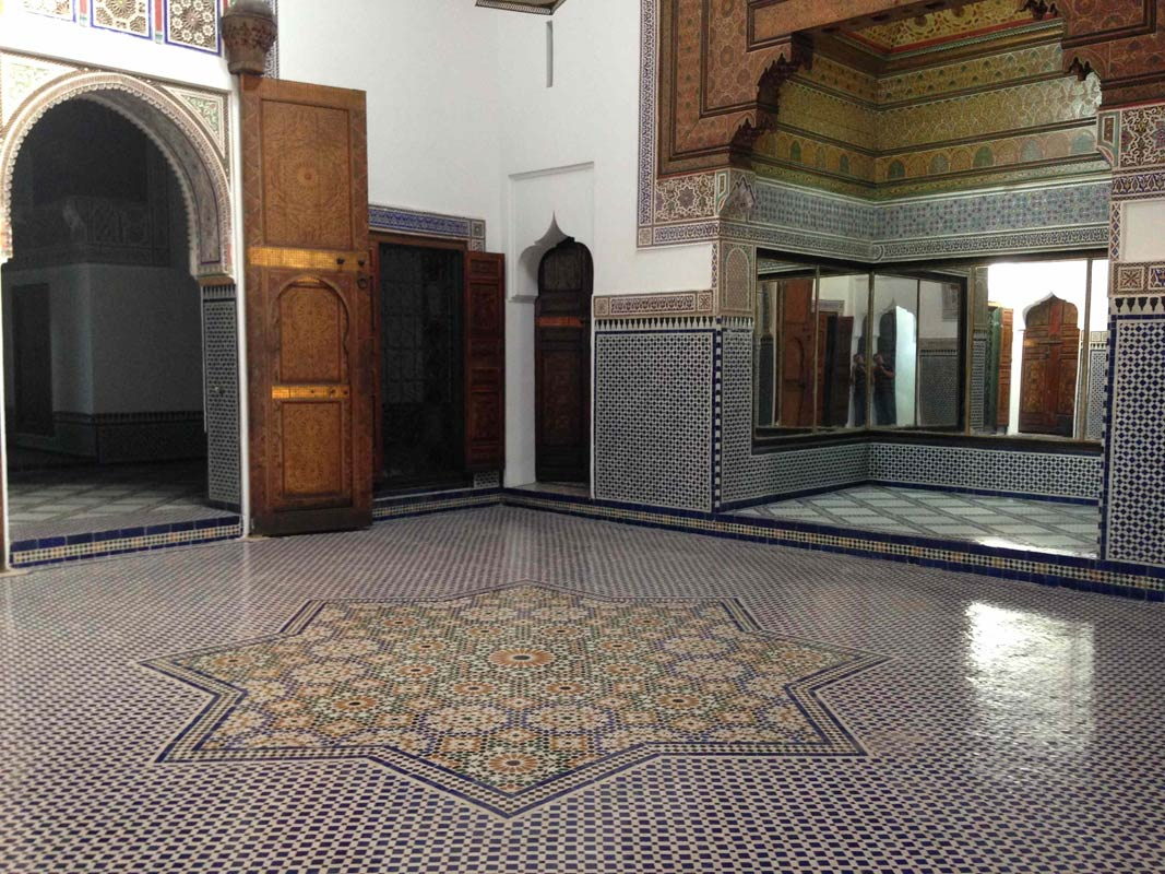 Musee Marrakech