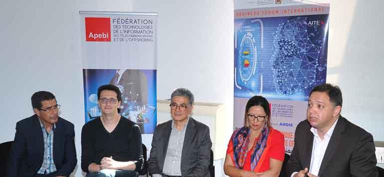 AFRICA IT EXPO organisé le 4 et 5 octobre à Rabat